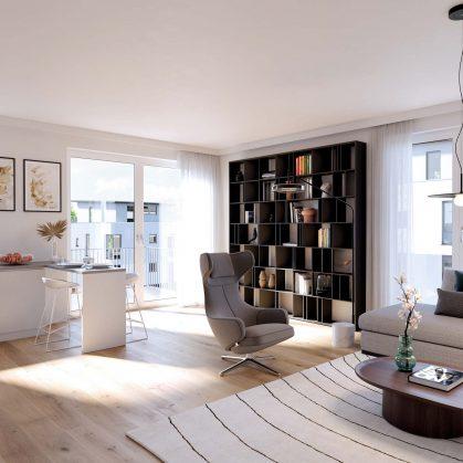 KampusKarree_HausD-Wohnzimmer